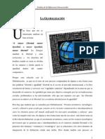 La globalizacion_Analisis by Alicia Gómez