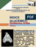 Indice Glucemico