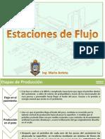 Estaciones de Flujo2
