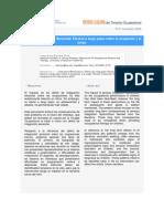 Art%C3%ADculo Revista Chilena de Terapia Ocupacional D%C3%A9ficit de I.S Erna Blanche Noviembre 2005