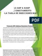 Arp y Rarp LANDIO22222