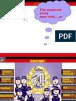 Cadbury Marketing Project