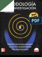 Sampieri, R., Fernandez, C., Baptista, P. (2008).%0AMetodología de la investigación. México DF%0AMcGrawHill. Cap 1 y 2