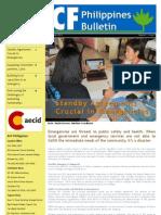 ACF Newsletter Q2 2013