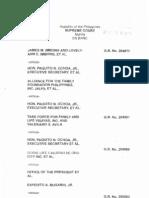 RH Law Comment DOH