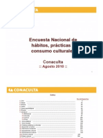 Encuesta Nacional