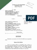 RH Law Petition 207111