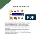 Energeticos Reguladores y Proteicos