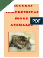 2.5. 2 Ciclo. Lecturas Comprensivas Sobre Animalespdf