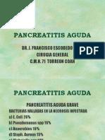 La Pancreatitis Aguda -Ok -Ok -Ok