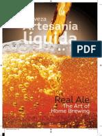 Cerveza Artesania Liquida - Real Ale the Art of Home Brewing