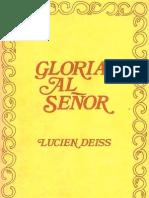Gloria al Señor_ Lucien Deiss