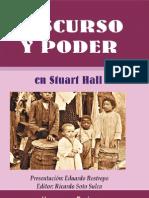 Discurso y Poder- Stuart Hall