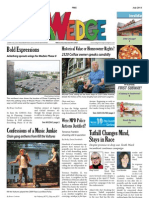 The Wedge Neighborhood Newspaper July 2013