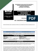 1 Guia Int. a la Economía 2013 Auditoria