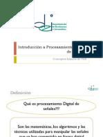 1-Introduccion a Procesamiento Digital de Senales
