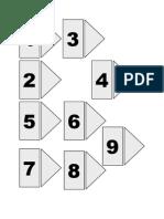 Arrow Card Template 0-Thous