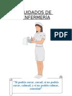Anon - Cuidados de Enfermeria