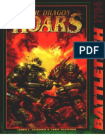 BattleTech 1704 - The Dragon Roars
