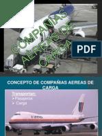 1 COMPAÑIAS AEREAS DE CARGA.ppt