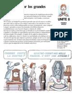 Français Unite 08