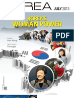 KOREA [2013 VOL.9 No.07]