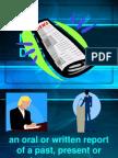 News Powerpoint