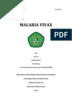 Lapsus Malaria Vivax