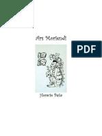 Ars Moriendi Completo