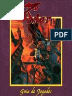 7º Mar RPG - Guia do Jogador - Taverna do Elfo e do Arcanios