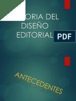 HISTORIADEL DISEÑO EDITORIAL 2