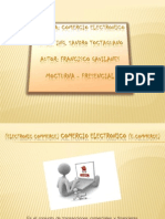 Comercio Electronico (MODELOS)