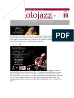 Holojazz. Radio Universidad de Chile