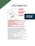 ARTICOLE MEDICALE