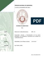 Informe 1 FINAL - Partes Del Motor Marco