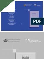 Manual de Procedimientos Administrativos Para El Manejo de Los Recursos de La OPP