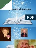 Virginia Avenel Anderson