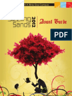 Sizzling Sands 2012