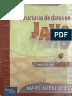 Estructuras de Datos en JAVA