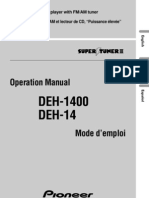 49977operation_manual_DEH-1400_2002315145622100