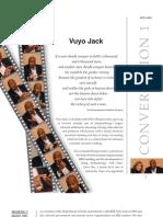 Branding Vuyo Jack
