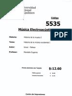 GROUT, DONALD Y CLAUDE PALISCA. HISTORIA DE LA MÚSICA OCCIDENTAL. V. 1.pdf