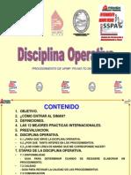 2DISCIPLINA OPERATIVA