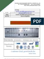Catalogue MSB