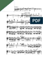 Tedesco Sonatina III mvt Flute Part