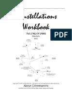 Constellation Work Book