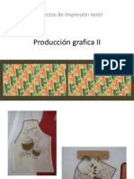 Impresion Textil Produccion