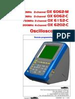 Doc Programare OX6xxx