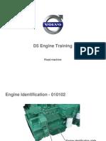 SD 110 Step 1 Training Engine
