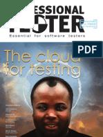 Professional Tester Magazine - Issue12